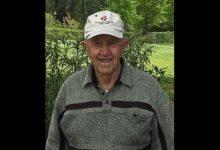 Nunca hay que desesperar. Anota su primer Hoyo en Uno con 99 años y 57 como jugador (Incl. VÍDEO)