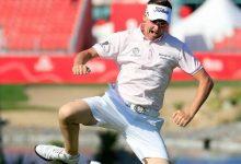 El Golf, no es tan duro: Poulter mantiene la tarjeta en este 2017 tras una rectificación del PGA Tour