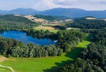 Comienza la temporada en Izki Golf, diseño de Seve Ballesteros ubicado en la montaña alavesa