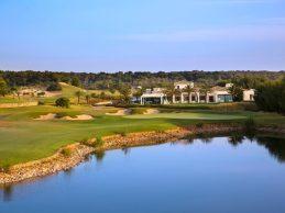 """Las Colinas Golf, finalista en tres categorías de los prestigiosos premios """"World Travel Awards"""""""