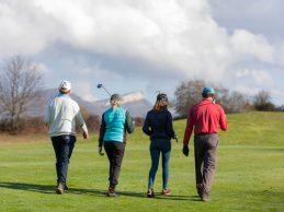 El Torneo de San Prudencio, cita ineludible en Izki Golf