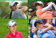El North Texas Shootout es la siguiente parada del LPGA al que acuden Azahara, Recari, Mozo y Parra