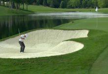Nuestros amigos de Clases de Golf Valencia te lo dejan claro: Sacar la bola del bunker es fácil