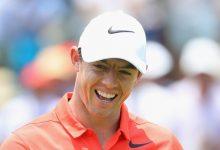 ¿Será Rory el primer europeo en conseguir el Grand Slam? McIlroy se cita por tercera vez con la historia