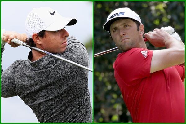 "Los expertos del PGA Tour dan como vencedor a Jon Rahm en un original ""Fantasy WGC-Match Play"""