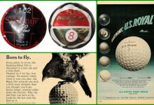 ¿Sabías que… la bola pequeña-bola grande, fue el gran pulso entre R&A St. Andrews y la USGA? (y III)
