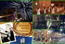 Del 7 al 16 de abril sienta la Semana Santa en Orihuela, fiesta de interés turístico internacional