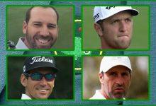 94 golfistas, 4 españoles, una Chaqueta Verde, 10M dólares y… la gloria. Dejen paso, viene The Masters
