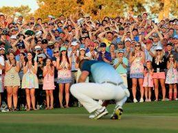 Las 10 cosas que (probablemente) no conocía del… Masters, una parada en la historia del golf