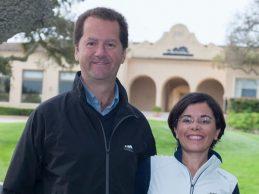 Silvia Serrano y Fernando Padrón logran el Certified Club Manager, prestigioso título internacional