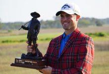 Del Trick Shot al cielo. Bryan sigue con su ascenso y conquista el Heritage, su 1ª victoria en el PGA