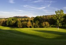Izki Golf, recorrido diseño de Seve Ballesteros, un gran destino para disfrutar en primavera