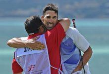 Quirós se lleva un sufrido triunfo en Sicilia y vuelve al circuito 7 meses después de perder la tarjeta