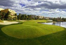 Alicante Golf acoge este fin de semana el prestigioso Torneo Honda Open World 2017