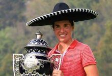 Carlota Ciganda defiende título en el Lorena Ochoa. Beatriz Recari también viaja a Ciudad de México