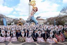 La promoción de las Hogueras de San Juan en Lisboa genera más de tres millones de impactos