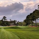 EAGLE POINT GOLF CLUB Hoyo 01