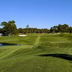 EAGLE POINT GOLF CLUB Hoyo 03