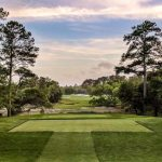 EAGLE POINT GOLF CLUB Hoyo 09