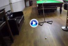 El efecto mariposa del que todos hablan viraliza la campaña Anti-Wenger en Londres (VÍDEO)