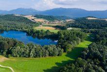 Izki Golf, campo diseño de Seve, presenta sus instalaciones y novedades en Zaragoza