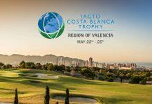 Arranca en Alicante el IAGTO Costa Blanca Golf Trophy, una cita clave en el Turismo de Golf