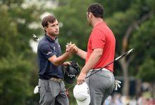 Rahm, a centímetros de la proeza en el Colonial, suma otro subcampeonato en el PGA. García, T12