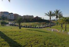 Más de 70 operadores internac. visitan la Costa Blanca con motivo de la IAGTO Golf Trophy