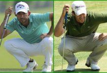 España, con Larrazábal y Campillo, se va de vacío del GolfSixes con un punto de 9 y cierra el grupo B