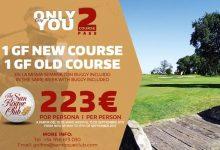 Jugar el Old Course y el New Course de San Roque, al alcance de la mano con unos precios irresistibles