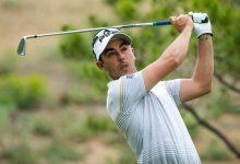 6 españoles en el Top 10 del Alps de las Castillas a falta de la ronda final. Sebastián García es segundo