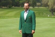 El próximo domingo, día 7, las gradas del CF Borriol se vestirán de verde en homenaje a Sergio García