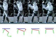 ¿Poca rotación? Corrige el fallo en el que los hombros se inclinan demasiado hacia el objetivo