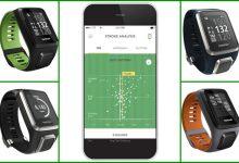 Mejora tu juego con la nueva gama de relojes para Golf de TomTom, el GOLFER 2 SE y GOLFER 2