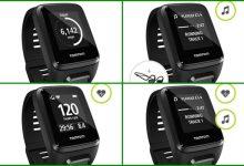 TomTom Spark 3, diseño y funcionalidad para controlarlo todo sobre su actividad física