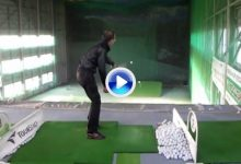 ¡Alucinante! La Harapro Golf School de Japón muestra quién manda en los Trick Shots (VÍDEOS)