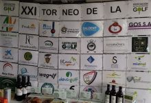 La Asociación de Voluntarios de Golf celebró su XXI Torneo en El Robledal