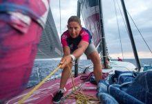 Dee Caffari liderará el 'Turn the Tide on Plastic', sexto equipo para la edición de 2017-18 de la VOR