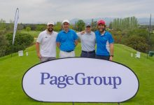 PageGroup renueva su apoyo a la Executive Golf Cup-Trofeo TOMTOM. La cita: 28J en Golf Santander