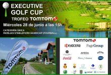 Executive Golf Cup – Trofeo TomTom repartirá más de 4000€ en su torneo inaugural, 28J Golf Santander