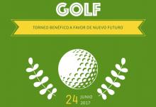 Golf Santander acogerá, el próximo 24 de junio, un Torneo Benéfico a favor de Nuevo Futuro