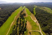 Izki Golf vuelve a la élite del golf con la celebración del Challenge de España 2017 (28 de sep.-1 de oct.)