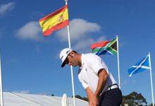 Rahm es el jugador que más Top 10 acumula en el PGA en este curso. Algunos números que asustan