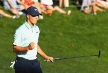 Spieth mete la directa en el Travelers y va camino de la 10ª en el PGA Tour… con permiso de Weekley