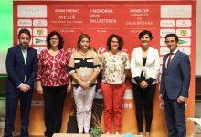 Buenavista Golf y Meliá Hacienda del Conde presentan la Semana Grande del Golf en Tenerife