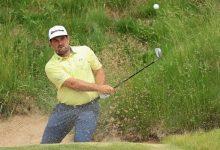 Roberto Díaz estará en el tee del US Open a las 14:20 tras la inevitable renuncia de Phil Mickelson