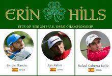 Se completó la relación de jugadores que estarán en el US Open. Son 156 y 3 son españoles (LISTADO)