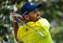 Sergio recupera el Top 5 mundial y Rahm mantiene el Top 10. Ocho españoles entre los 200 mejores