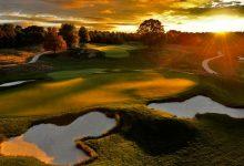 El PGA Tour hace parada en Potomac en el Quicken Loans National de Tiger Woods sin Tiger Woods