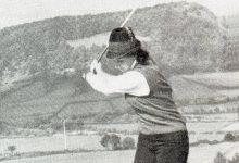 Fallece, a los 94 años, Mercedes Etchart, pionera y gran referencia del golf femenino en España